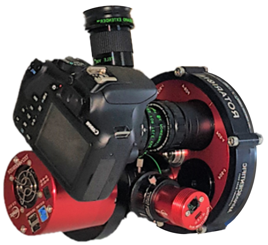 rotarion CAM canon Home page V2