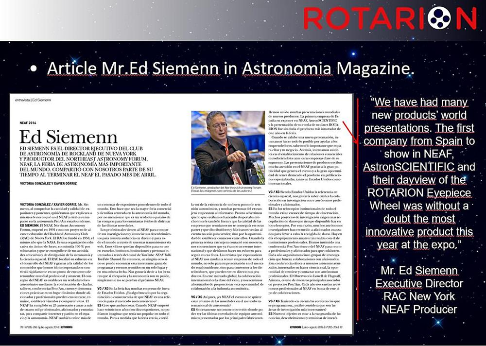 article-astronomia-maganize-july-agost-2016-about-ed-siemenn-neaf-and-rotarion-highlights