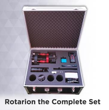 rotarion-complete-set